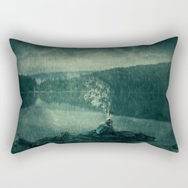find inspiration Rectangular Pillow