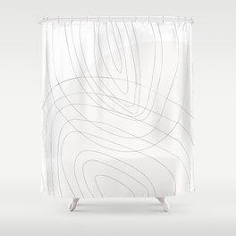 Coit Pattern 29 Shower Curtain