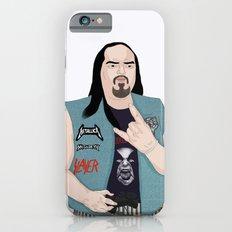 Metalhead Gamer Slim Case iPhone 6s