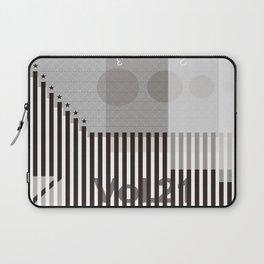 space artwork Laptop Sleeve