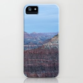 Early Evening at Grand Canyon No. 2 iPhone Case