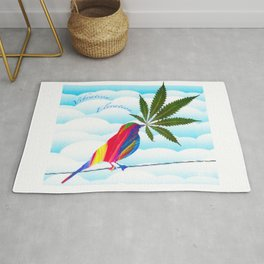 Elevate Your Vibe Rug