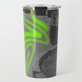 Endless Beds(1) Travel Mug