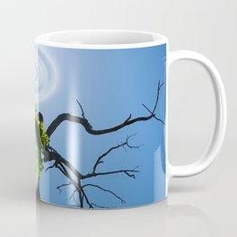 Rising Into Light Coffee Mug
