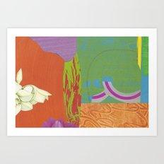 Spring's Hope Art Print