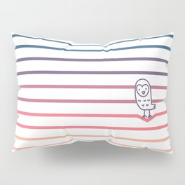 008 OWLY coloured perspectives 2 Pillow Sham
