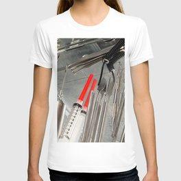 Medical Utensils T-shirt
