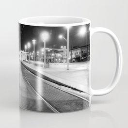 Fair Trade Coffee Mug