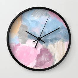 sugar cove Wall Clock