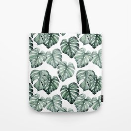 Dark and Stormy Pattern Collection Tote Bag