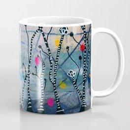 Black Celebration Coffee Mug
