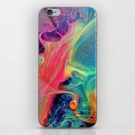 _WATERCOLOR iPhone Skin