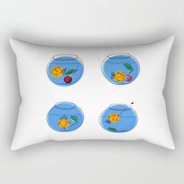 mouth-watering Rectangular Pillow