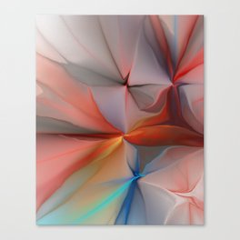 Abstract 030912 Canvas Print
