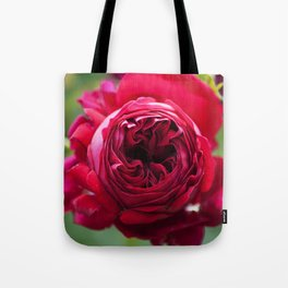 Flower XXII Tote Bag