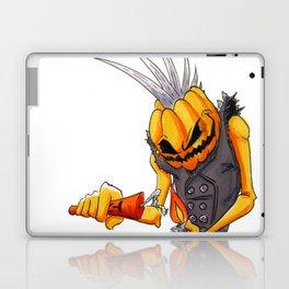 Punk-kin Laptop & iPad Skin