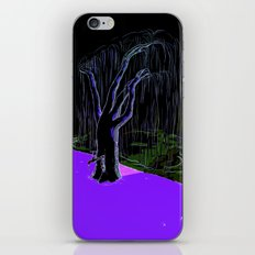 Next nature services iPhone & iPod Skin