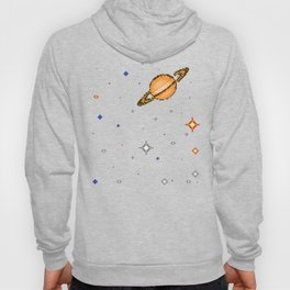 Deep  Dark  Space Hoody