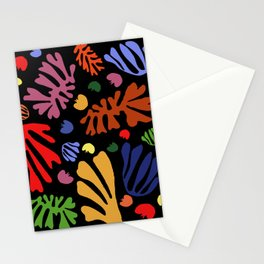 Gerbera & Apples #4 Stationery Cards