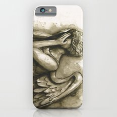Weeping Angel iPhone 6 Slim Case
