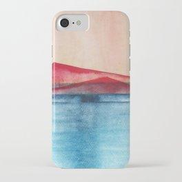 A 0 33 iPhone Case