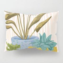 Little Garden || Pillow Sham