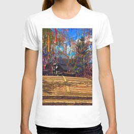 Tanabata, Evening of the seventh T-shirt