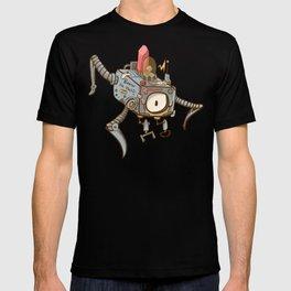 BORN TO PASS T-shirt