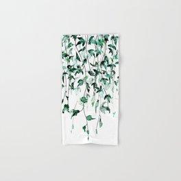 Ivy on the Wall Hand & Bath Towel