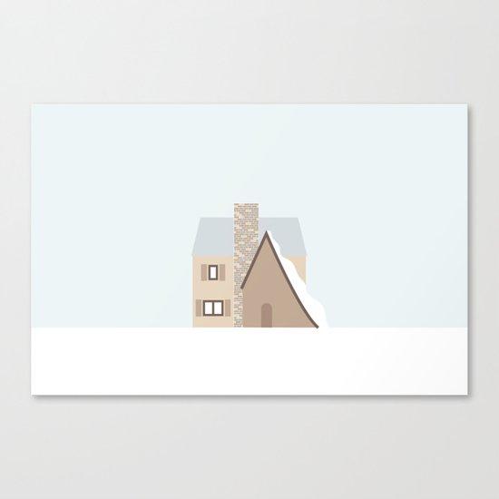 ridgewood Canvas Print