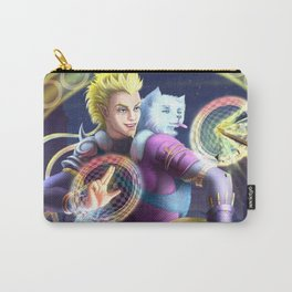Fox Kid Carry-All Pouch