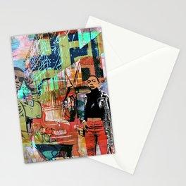 LEGIT URBAIN Stationery Cards