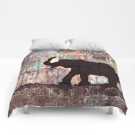 Majestic Comforters