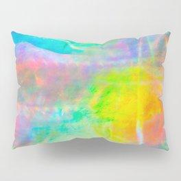 Prisms Play Of Light 1 Pillow Sham
