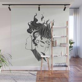 Pupula Duplex Demon Girls Wall Mural
