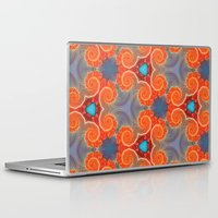 animal crossing Laptop & iPad Skins featuring animal crossing by matt handler
