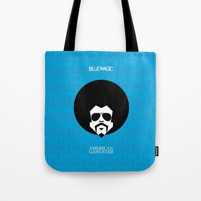 BlueMagic Tote Bag