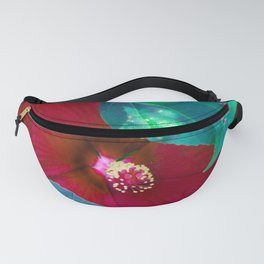 Giant Poppies Fanny Pack