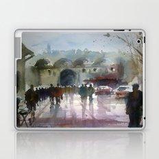 ISTANBUL Laptop & iPad Skin