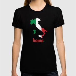 Italy Proud T-shirt