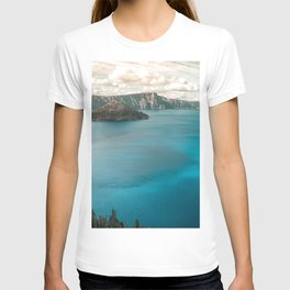 Summer At The Lake T-shirt