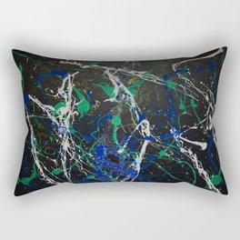 Art Nr 98 Rectangular Pillow