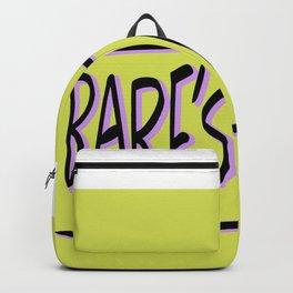 Babe's Club Backpack
