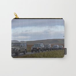 Landrover Convoy Carry-All Pouch