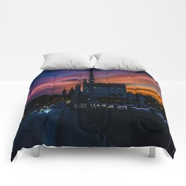 Atomic Augustine Comforters