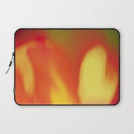 i'll burn my passionate soul Laptop Sleeve