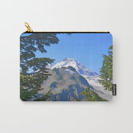 MOUNT BAKER FROM KULSHAN RIDGE Carry-All Pouch