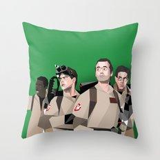 You Called Throw Pillow