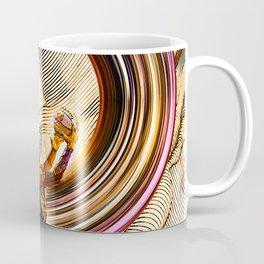 PLAY THE GAME Coffee Mug