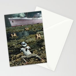 Snappie | Collage Stationery Cards